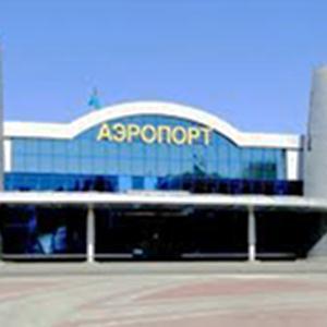 Аэропорты Протвино