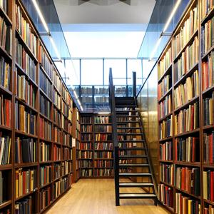 Библиотеки Протвино