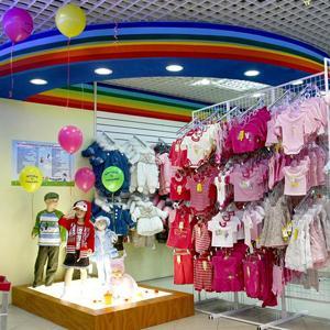 Детские магазины Протвино