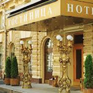 Гостиницы Протвино