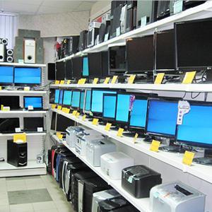Компьютерные магазины Протвино