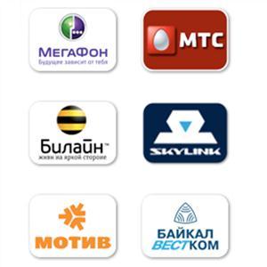 Операторы сотовой связи Протвино
