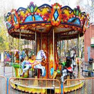 Парки культуры и отдыха Протвино