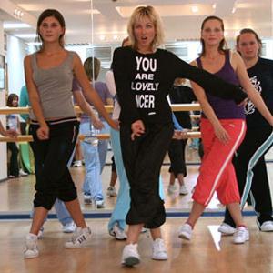Школы танцев Протвино