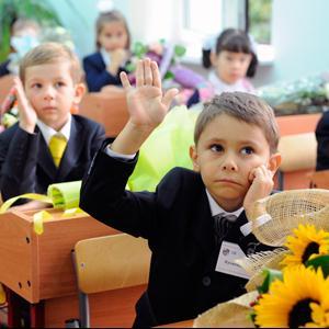 Школы Протвино