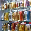 Парфюмерные магазины в Протвино