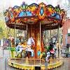 Парки культуры и отдыха в Протвино