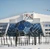 Спортивные комплексы в Протвино