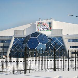Спортивные комплексы Протвино