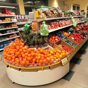 Супермаркеты Протвино