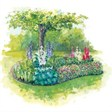 VolkoffSky - иконка «сад» в Протвино