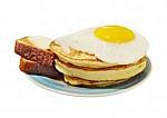 Любушка - иконка «завтрак» в Протвино